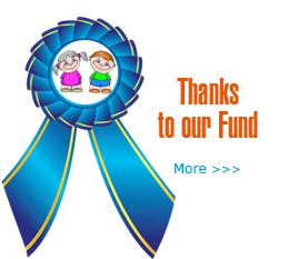Thanks to our Fund